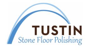 Tustin Stone Floor Polishing, Tustin, CA